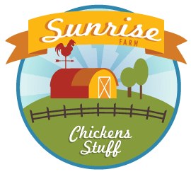 Chicken Coops Texas by Sunrise Farm